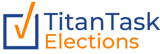 TitanTask Elections